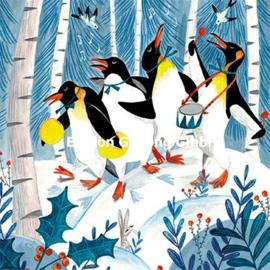 Caroline Bonne Müller - Pinguïns
