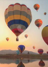 Taurus - Luchtballonnen