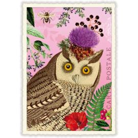 Edition Tausendschön  -  Owl