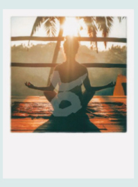 PolaCard - Meditation