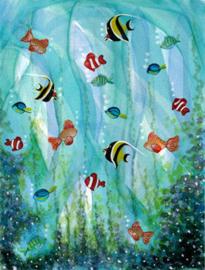 BijdeHansje - Fish