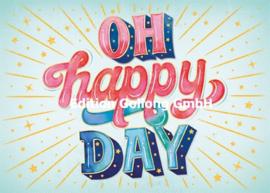 Sandra Brezina - Oh happy day