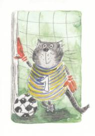 Gisela Herberger - Voetbalvriend