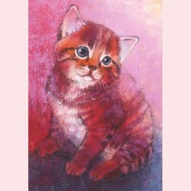 Loes Botman  - Kitten