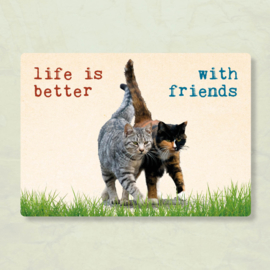 ZintenZ -  Life is better with friends
