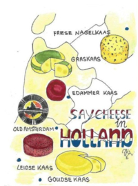 PtiSchti - Say cheese