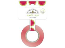 Doodlebug Design  - One in a Melon  -  Washi Tape