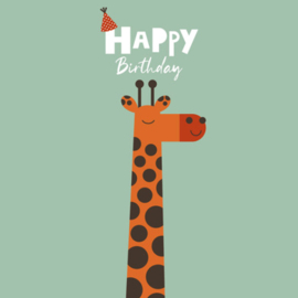 Monbibi  - Happy Birthday