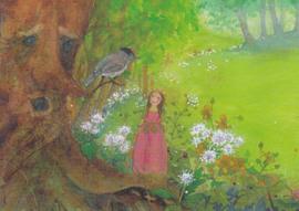 Daniela Drescher - Kleine princes in het bos