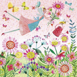 Mila Marquis - Bloemenelfje