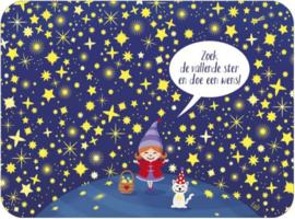 Lali - Zoek de vallende ster en doe een wens !