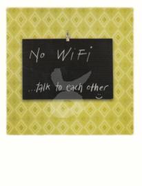 PolaCard - No WiFi