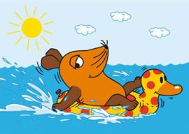 Die Sendung mit der Maus - Zwemplezier