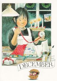 Lena Anderson - December