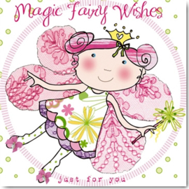 Theresa Hart - Magic Fairy Wishes
