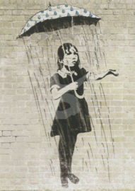 Banksy - Step into the World out there