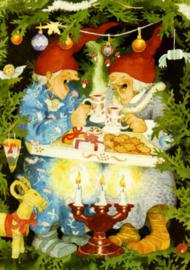 Inge Löök :  kerstviering - NR 65