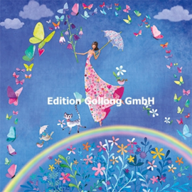 Mila Marquis - Over de regenboog