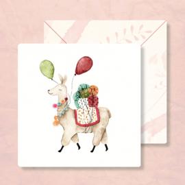 IsaBella Illustrations - Ballonnen