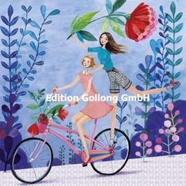 Mila Marquis - Samen op de fiets