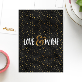 Studio Draak - 'Goudeerlijk' versie Wine