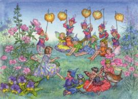 Molly Brett - The Runaway Fairy