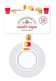 Doodlebug Design   - Perfect Combo  - Washi Tape