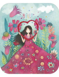Editions des Correspondances : Hello door Mila