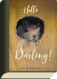 BookCard - Hello darling