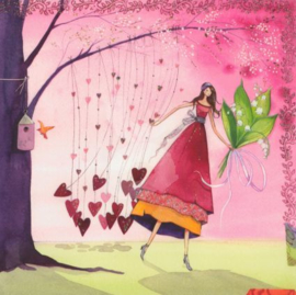 Kristiana Heinemann   - Flowers & hearts
