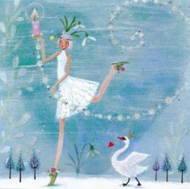 Mila Marquis - Ijs prinses