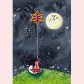 Ellen Uytewaal - Ballon tussen de sterren