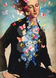 Catrin Welz-Stein - De lente begint