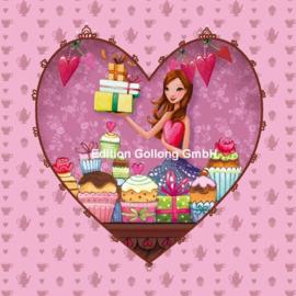 Mila Marquis - Cadeautjes hart