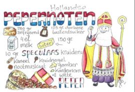 PtiSchti - Hollandse pepernoten