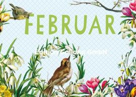 Carola Pabst - Februari