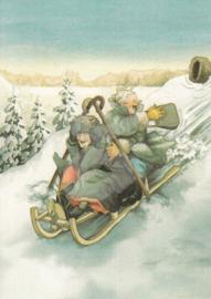 Inge Löök : Sleetje rijden - NR 5