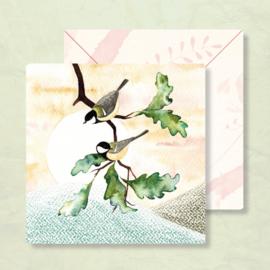 IsaBella Illustrations - Vogeltjes