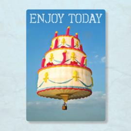 ZintenZ - Enjoy Today