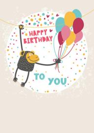 Elena Melnikova  - Happy Birthday to you