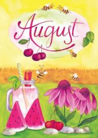 Inga Berkensträter - August