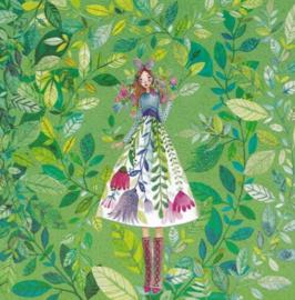 Mila Marquis - Tussen de bladeren