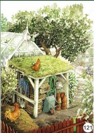 Inge Löök : Garden - NR 121