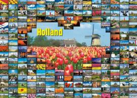 Hollandse kaart 015