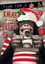 TMS -  Time for a Xmas Selfie