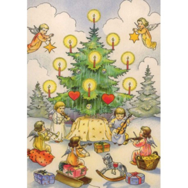 Artwork Studios  - Merry Christmas