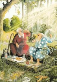 Inge Löök : Picknick - NR 13