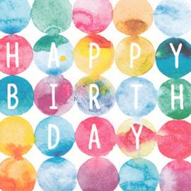 Undrey - Happy Birthday