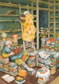 Inge Löök : Boeken lezen - NR 66