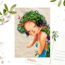 Studio Draak - 'Femmes floral' versie Muziek